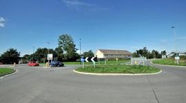 dyson-roundabout
