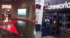 Cineworld Save the Date