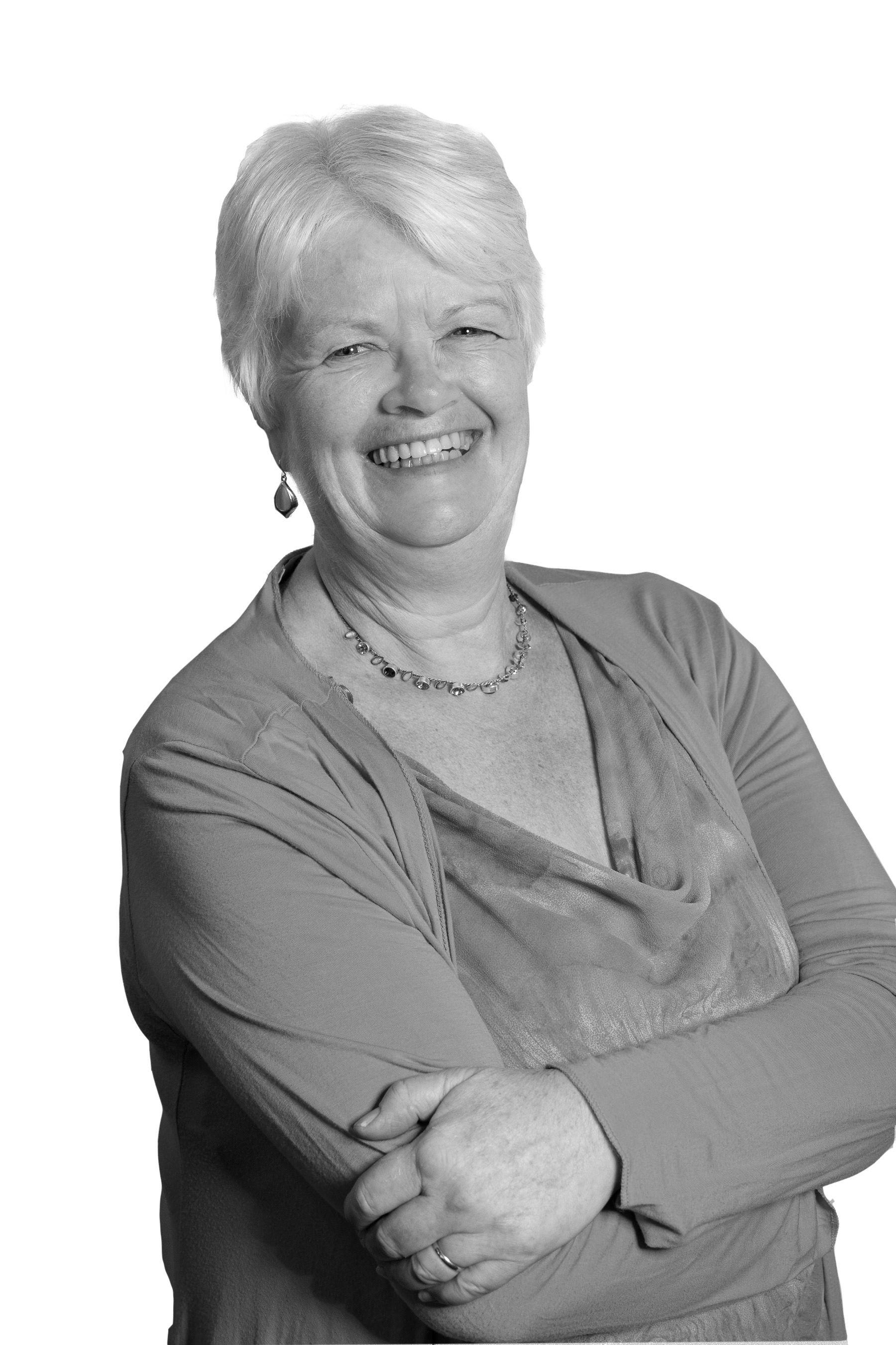 Carole Kitching Mono