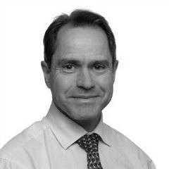 Doug Gale, Director Strategic, QinetiQ plc