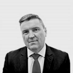 Mark Smith, CEO, WRc