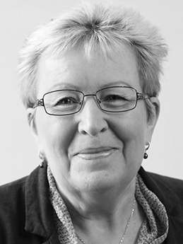 Pam Webb