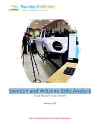 Skills Analysis