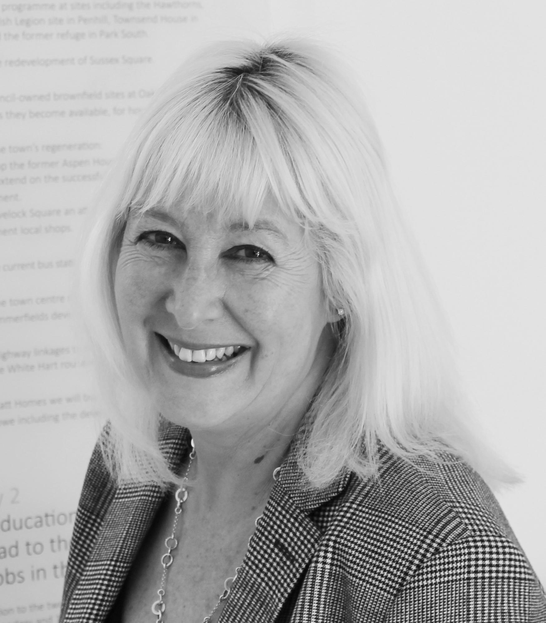 Susie Kemp