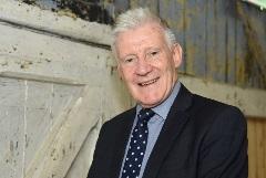 Paddy Bradley, Director, SWLEP