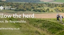 Don't follow the herd - walkers