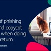 Beware of phishing scams and copycat websites when doing your tax return (002)