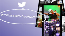 tech swindon summit