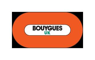 Bouygues UK Logo