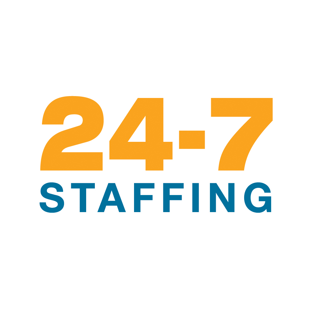 24-7 Staffing Ltd Logo