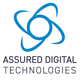 Assured Digital Technologies Ltd inc MDS Technologies Ltd Logo