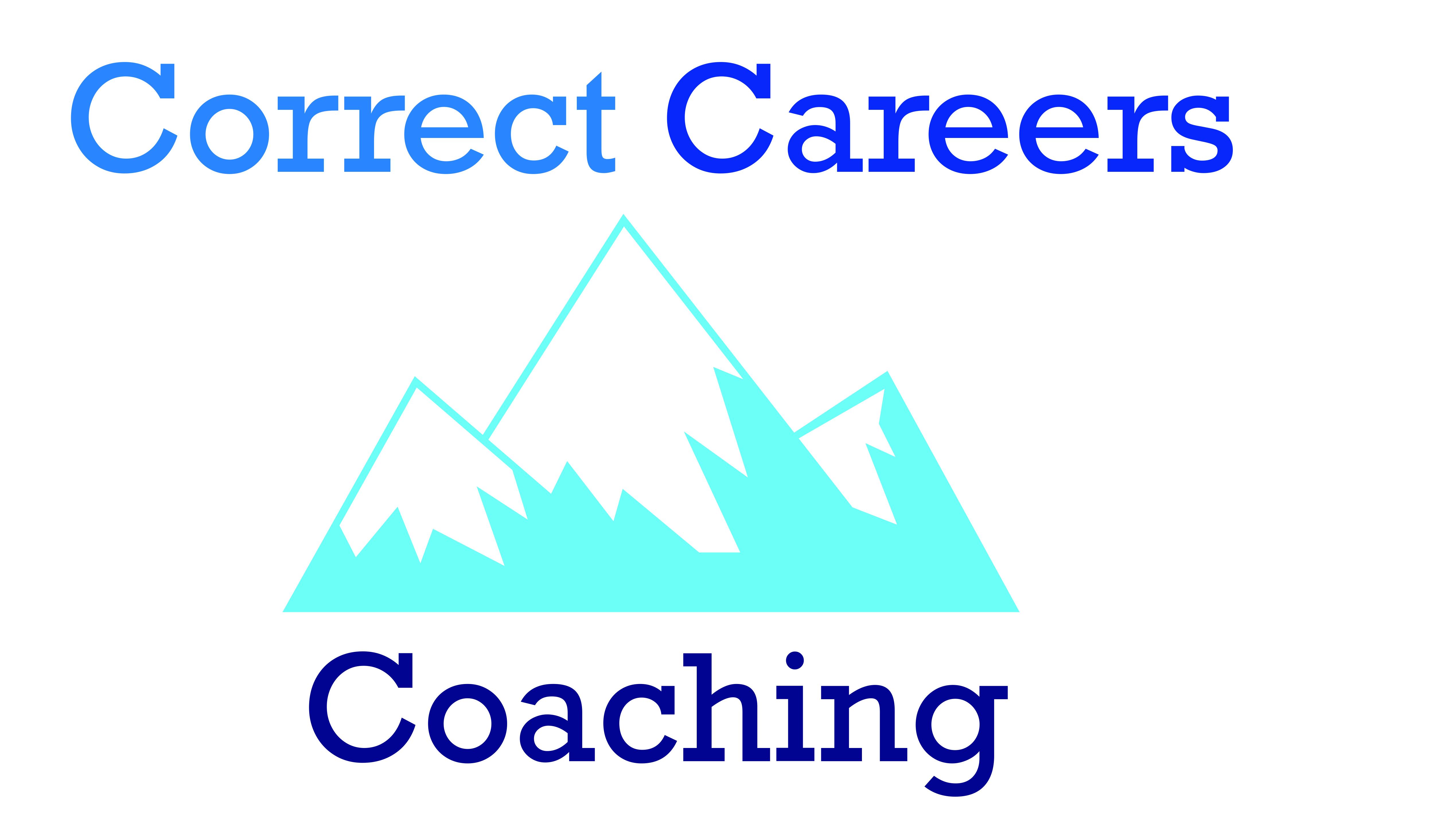 Correct Careers Coaching Logo