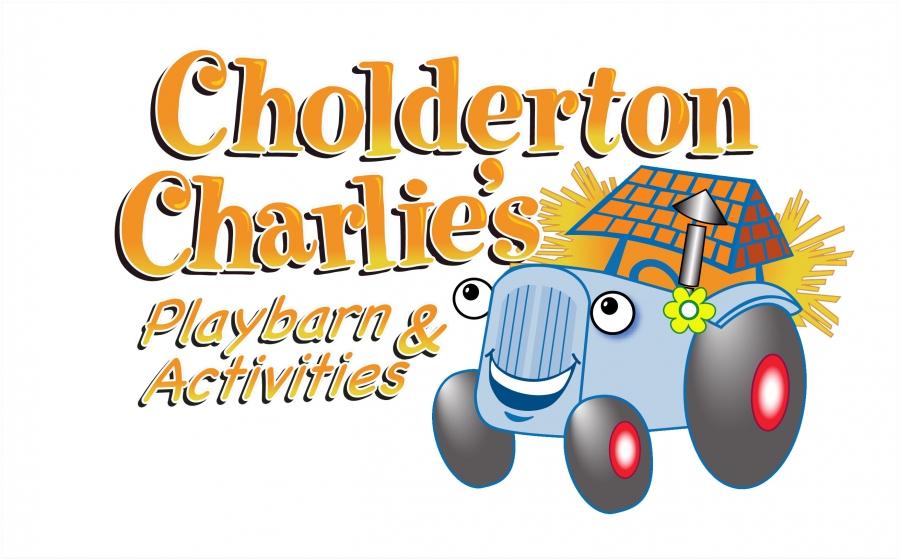 Cholderton Charlie's Logo