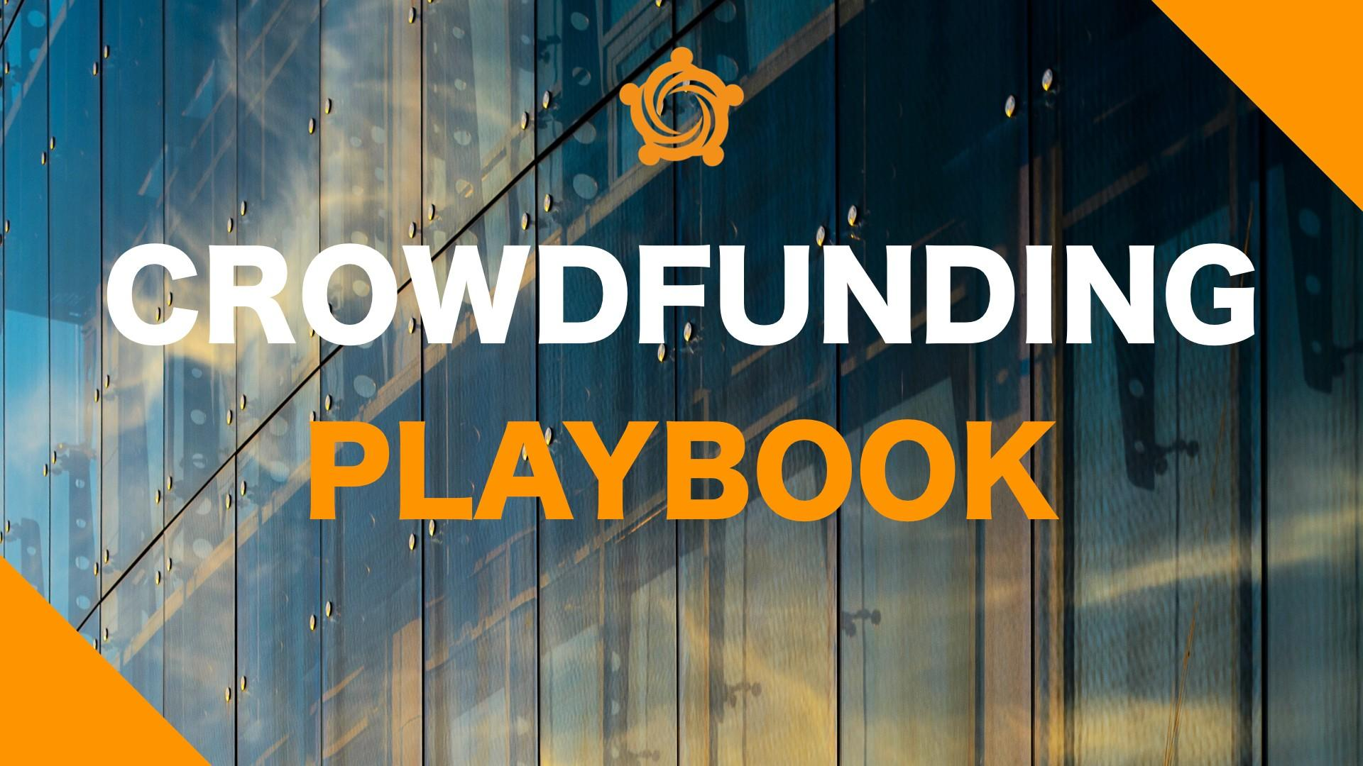 Crowdfunding Playbook Logo