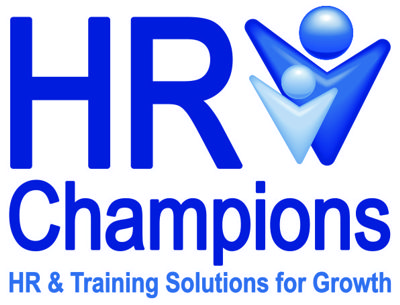HR Champions Ltd Logo