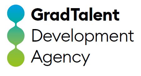 Gradtalent Development Agency Logo