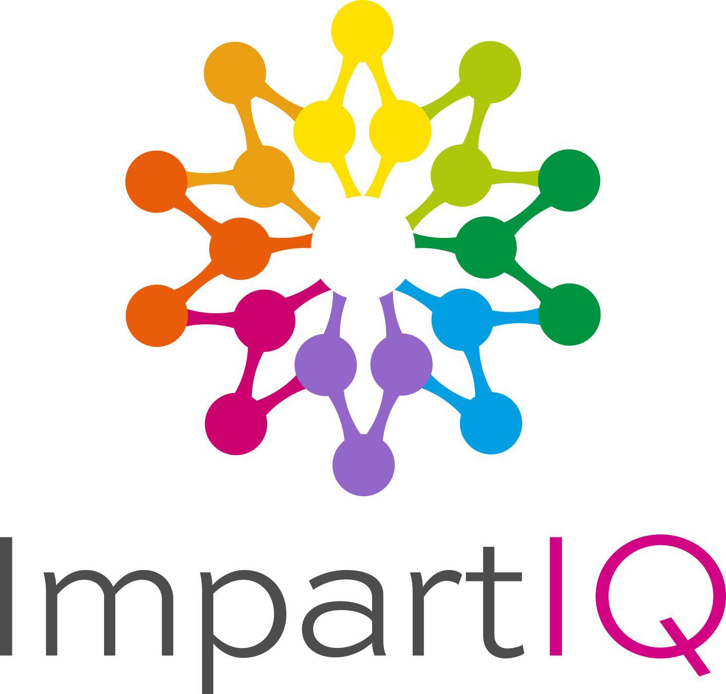 ImpartIQ Logo