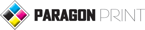 Paragon Print Limited Logo