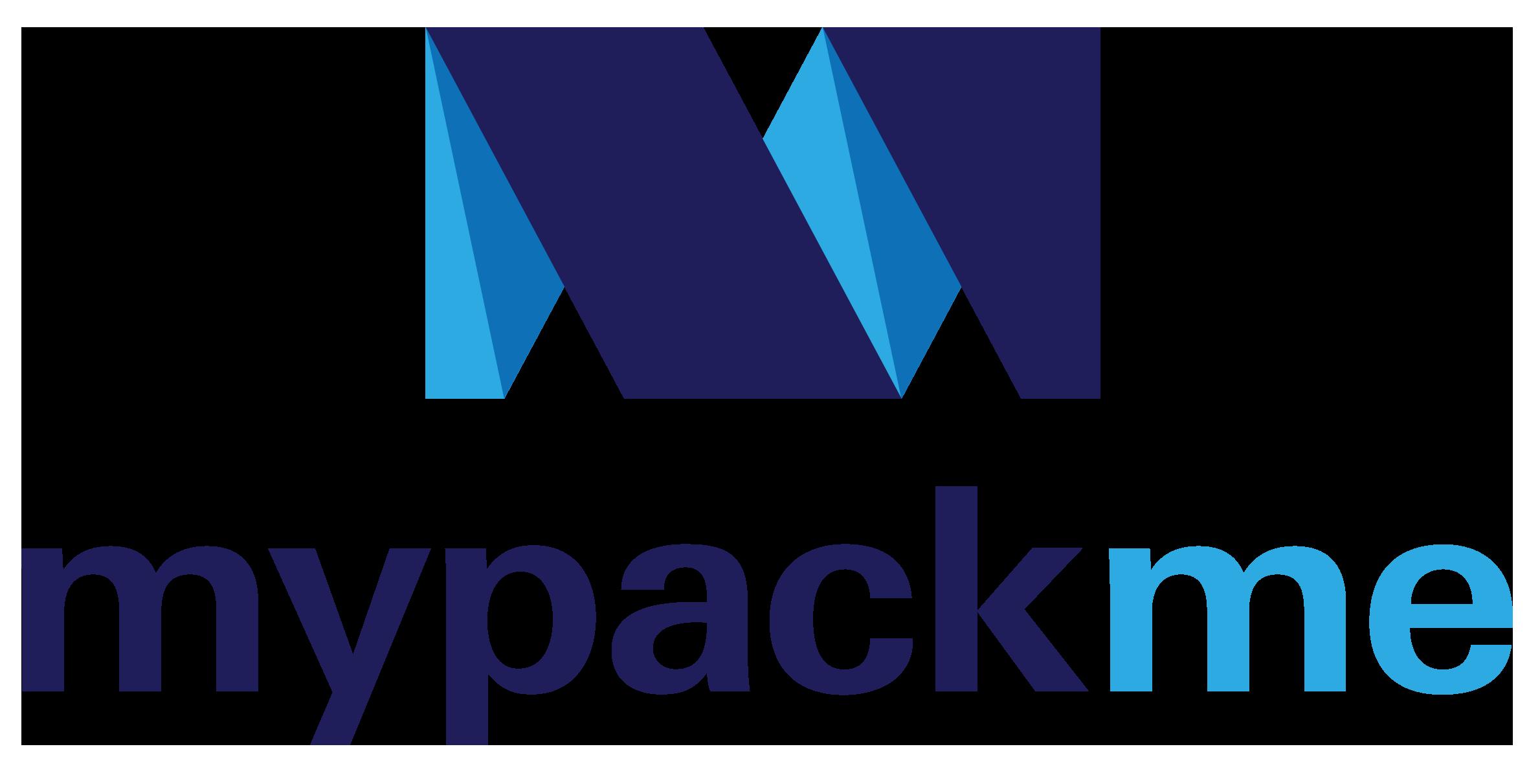 Mypackme.com Logo