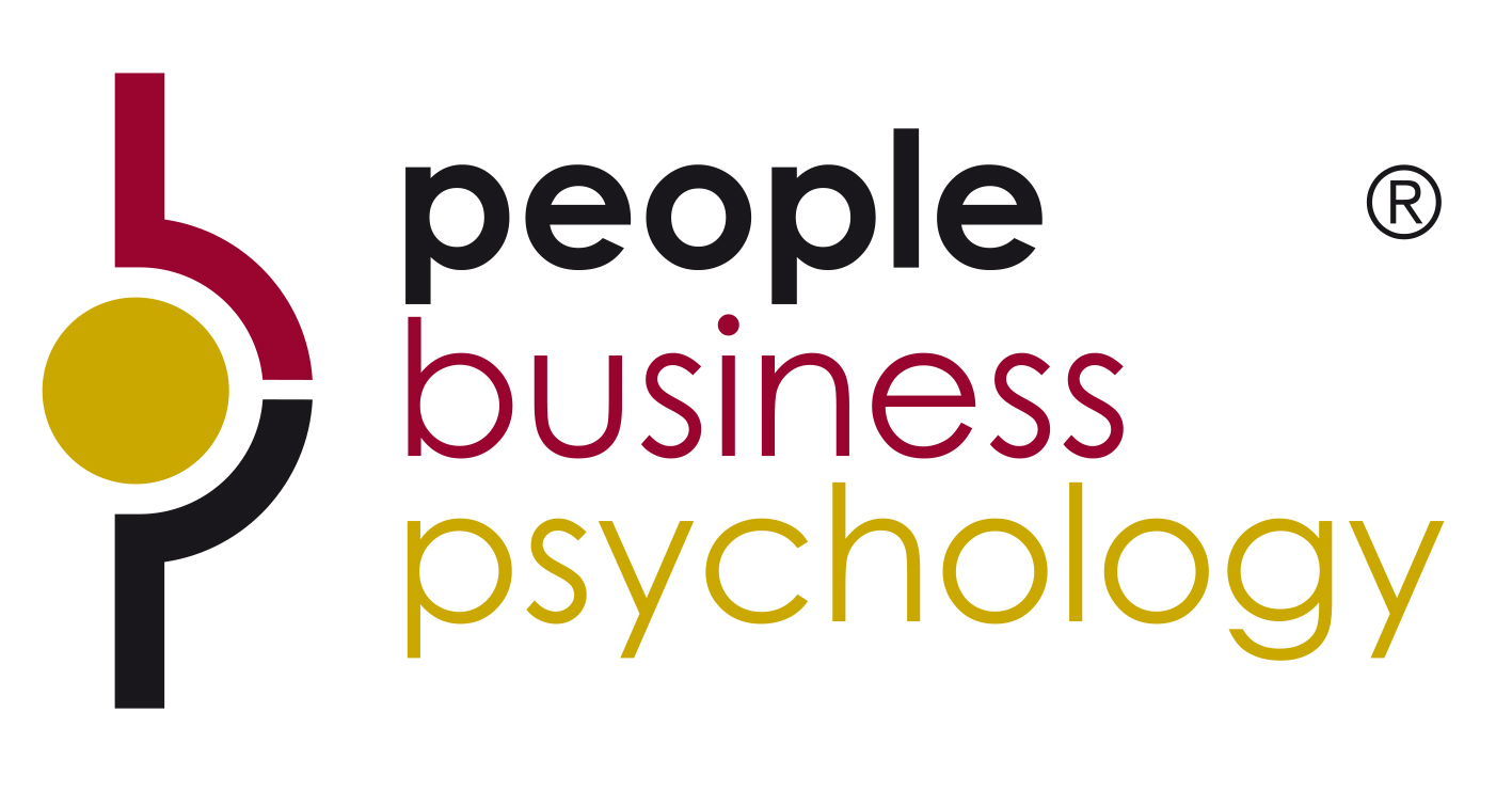 People Business Psychology Ltd. Logo