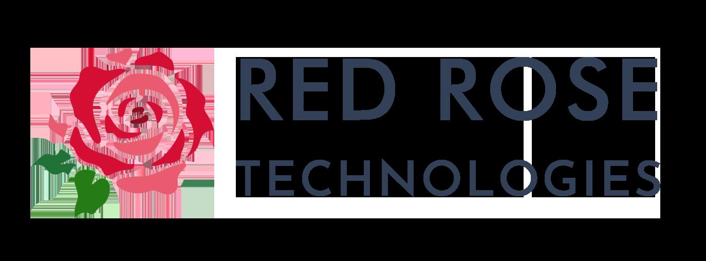 Red Rose Technologies Logo