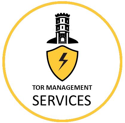 TOR Management Services Limited Logo