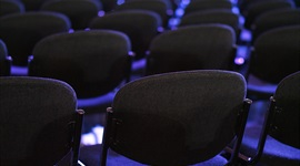 Conference seats
