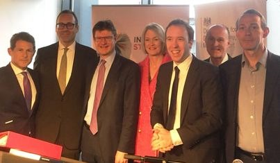 Creative Industries Sector Deal