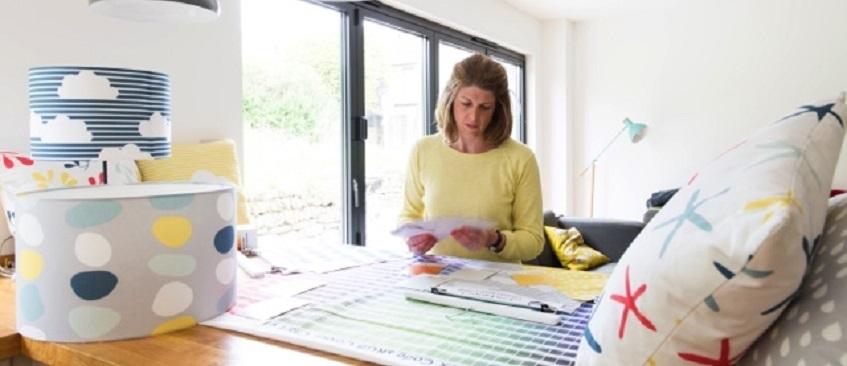 Helen Baker Fabric Design