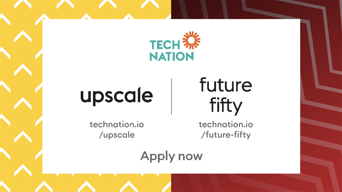 Tech Nation - Scale-up