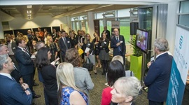 Wilts Bus Awards Launch 2017-18