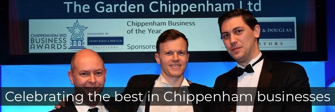 chippenham business award finalists