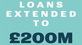 loans extended