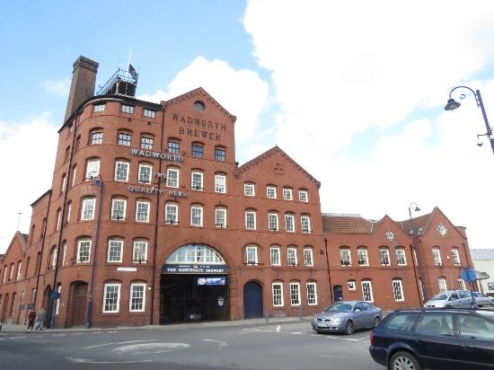 wadworth-brewery
