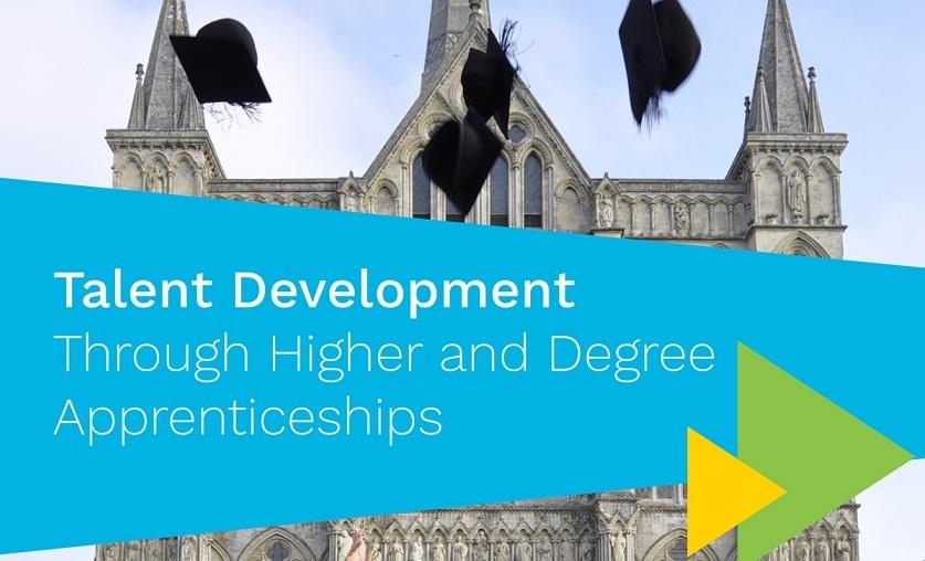 Higher Apprenticeships ebook Cover crop