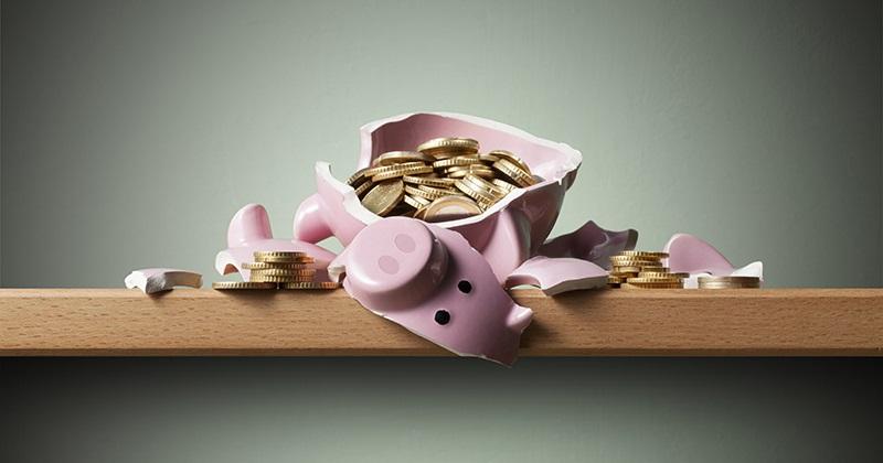 piggy-bank-smashed-money-pounds-funding